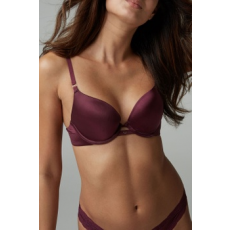 Next , Cara push-up melltartó, lila, 36D (586618-PURPLE-36D)