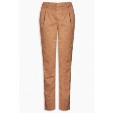 Next , Chino Nadrág, Fahéjbarna, 12XL (184150-BROWN-12XL)
