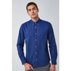 Next , Oxford ing, Kék, XXL (547153-BLUE-XXL)