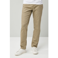 Next , Slim fit farmernadrág, Bézs, 36L (501602-BEIGE-36L)