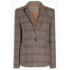 Next TBC NEXT Wool Blend Heritage Jacket 14 (455266-BEIGE-14)