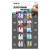 Nexus 05710 Késes biztosíték egységcsomag