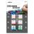 Nexus 05711,Késes biztosíték egységcsomag