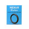 Nexus Nexus Enduro - szilikon péniszgyűrű (fekete)