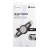 NGS Tablet Kitámasztó 360º NGS Crane Tower Fekete