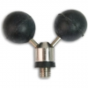 NGT Stainless Steel Ball Rest