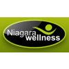 Niagara Niagara Wellness Tiara kádhoz előlap