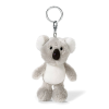 Nici: koala plüss kulcstartó - 10 cm