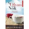Nicola Moriarty Az olyan nők