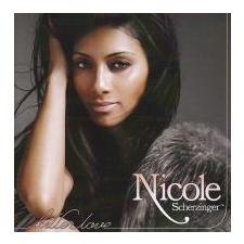 Nicole Scherzinger Killer Love (CD) rock / pop