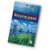 Niederlande Reisebücher - MM 3470