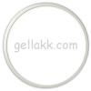 NiiZA LUXURY UV/LED GEL - White - 5g