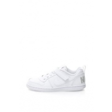 Nike , Court Borough sneakers cipő, Fehér, 32 EU (870025-100-1Y)
