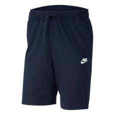 Nike Férfi sport rövidnadrág Nike NSW CLUB JGGR JSY Tengerészkék