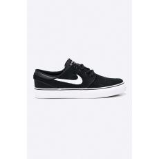 Nike Kids - Cipő gyerek Stefan Janoski (GS) - fekete