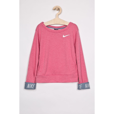 Nike Kids - Gyerek felső 122-166 cm - rózsaszín - 1363150-rózsaszín