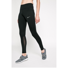 Nike - Legging Power Epic Runner - fekete