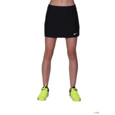 Nike Női Tenisz szoknya Court Power Spin Tennis Skir