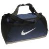 Nike sport táska - Nike Brasilia Small Grip Bag Navy