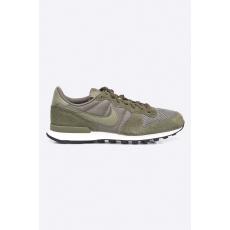 Nike Sportswear - Cipő Internationalist SE - katonai - 1178646-katonai