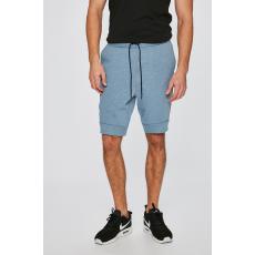 Nike Sportswear - Rövidnadrág - kék