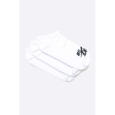 Nike Sportswear - Titokzokni(3-pack) - fehér - 987458-fehér