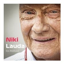 Niki Lauda – Frederic Brunnthaler idegen nyelvű könyv