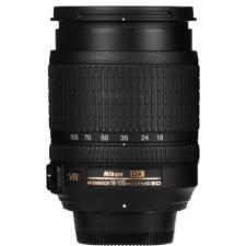 Nikon 18-105 mm 1/3.5-5.6G AF-S ED VR DX objektív