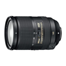 Nikon 18-300mm f/3,5-5,6 AF-S DX ED VR objektív
