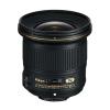 Nikon 20 mm f/1.8 G AF-S objektív