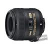 Nikon 40mm f/2.8G Nikkor-micro