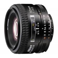 Nikon AF 50 mm 1/1.4 D objektív