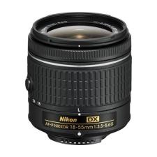 Nikon AF-P DX NIKKOR 18-55mm f/3.5-5.6G objektív