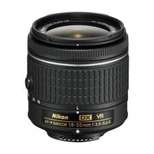Nikon AF-P DX NIKKOR 18-55mm f/3.5-5.6G VR objektív