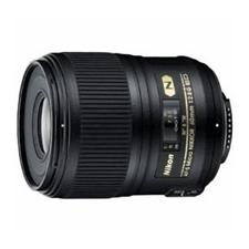 Nikon AF-S 60mm f/2.8G ED Micro (JAA632) objektív