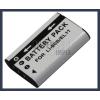 Nikon CoolPix S550 3.6V 800mAh utángyártott Lithium-Ion kamera/fényképezőgép akku/akkumulátor