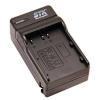 Nikon EN-EL3 EN-EL3e Olympus PS-BLM1 PS-BLM5 Konica Minolta NP-400 akku/akkumulátor USB adapter/töltő utángyártott