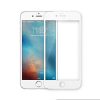 Nilkin 3D CP+ MAX Tempered Glass Full Cover iPhone 6 White