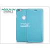 Nillkin Apple iPhone 6 Plus/6S Plus oldalra nyíló flipes tok - Nillkin Sparkle - kék