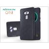 Nillkin Asus ZenFone 3 Deluxe (ZS570KL) oldalra nyíló flipes tok - Nillkin Qin - fekete