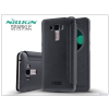 Nillkin Asus Zenfone 3 Laser (ZC551KL) oldalra nyíló flipes tok - Nillkin Sparkle - fekete