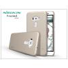 Nillkin Asus ZenFone 3 (ZE552KL) hátlap képernyővédő fóliával - Nillkin Frosted Shield - gold