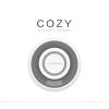 Nillkin Cozy MC2 Bluetooth Hangszóró vezeték nélküli töltővel - fehér