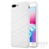 Nillkin Flex hátlap tok Apple iPhone 8 Plus/7 Plus, fehér