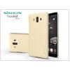 Nillkin Huawei Mate 10 hátlap képernyővédő fóliával - Nillkin Frosted Shield - gold