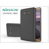 Nillkin Huawei Mate 10 hátlap - Nillkin Synthetic Fiber - fekete