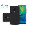 Nillkin Huawei Mate 20 hátlap - Nillkin Synthetic Fiber - fekete
