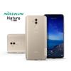 Nillkin Huawei Mate 20 Lite szilikon hátlap - Nillkin Nature - transparent