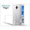 Nillkin Huawei Mate 9 szilikon hátlap - Nillkin Nature - transparent