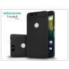 Nillkin Huawei Nexus 6P hátlap képernyővédő fóliával - Nillkin Frosted Shield - fekete